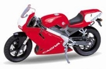 12163  Cagiva Mito (rood/wit)