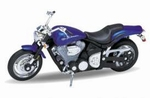 12156  Yamaha Roadster Warrior