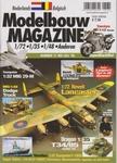 9093  Modelbouw Magazine 21 Mei/Juli 2008