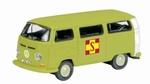 26008  Volkswagen T2a Bus  ABS