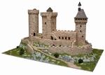 AE1010  Foix castle