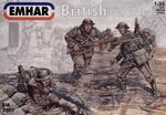 EM3501  British (WWI) Infantry