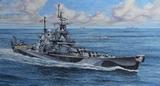 RE5128 Battleship U.S.S. Missouri(WWII)