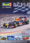 95000 Revell catalogus 2014