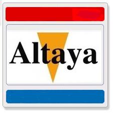 Altaya (Atlas)