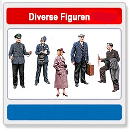 Diverse Figuren