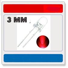 LED 3 mm