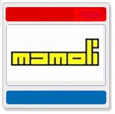 Mamoli boats