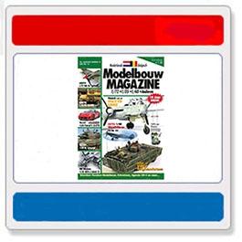 Modelbouw Magazine